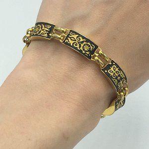 Vintage Boho Link Bracelet